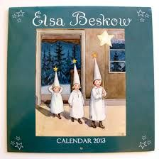 Resultado de imagen de elsa beskow