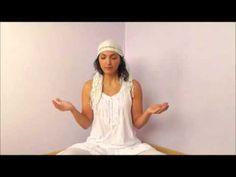 VIDEO: Healing Meditation - RA MA DA SA SA SAY SO HUNG (11 minutes) -