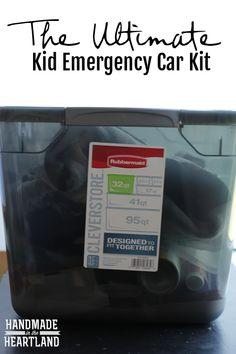 The Ultimate Kid Eme