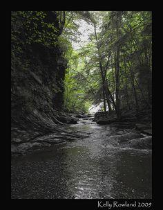 Pisgah Gorge, Alabama