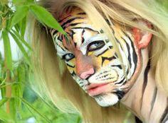 my favorite animal makeup so far