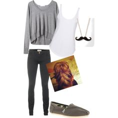 """""""Monday outfit"""" by  on Polyvore"""