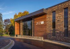 1301 American Blvd | Kaas Wilson Architects
