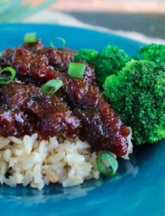 This is a delicious crockpot Mongolian beef recipe. If you love Mongolian beef from a Chinese restaurant youll love this slow cooker recipe. Try it!