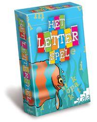Het letter spel