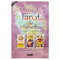 MAGIA DO TAROT DE MARSELHA