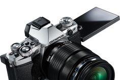 E‑M5 Mark II - Systemkameras ; Micro Four Thirds Kameras - OM-D - Olympus