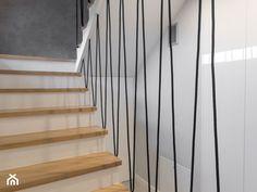 segment, Sokołów Podlaski 150 m2 - Schody, styl minimalistyczny - zdjęcie od MANEKINEKO