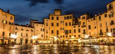 Lucca: city of 100 churches - Beyond Toscano #Italy #Tourism #Tourism