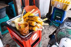 10 Delicious & Popular Vegetarian Foods in Indonesia • Travel Lush