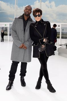 OMG! Kris Jenner, 59, and Corey Gamble may have gotten married, as the 34-year-old was pictured wearing a suspicious ring on his ring finger. See the pic here!