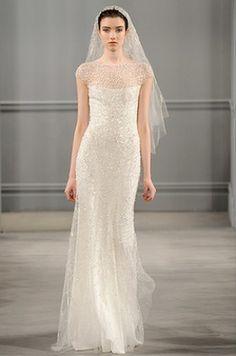 1920s wedding inspiration - Monique Lhuillier bridal 2013.PNG