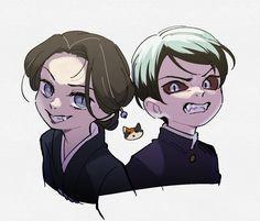 Anime, Demons, Pokemon, Random, Character Design, Demons 2, Cartoon Movies, Anime Music, Ghosts