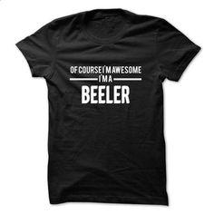 BEELER-the-awesome - make your own shirt #teeshirt #fashion