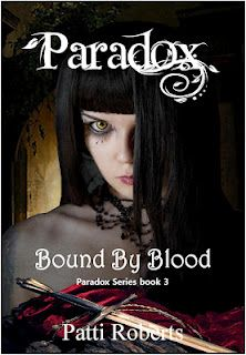Review: Bound By Blood, by Patti Roberts