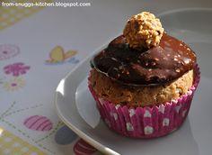 Giotto muffin