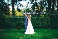 Baltimore Maryland Wedding First Look