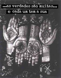 Post  #FALASÉRIO!  : O angulo de visão e as crenças internas fazem um f...