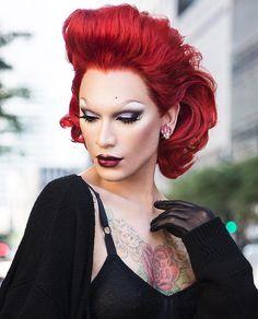 Miss Fame / Drag Queen / RuPaul's Drag Race