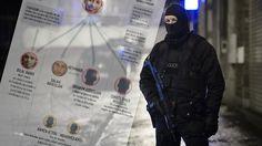 La red del terror al descubierto: Todo sobre los terroristas de los ataques de París - RT