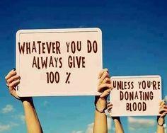 Good advice actually