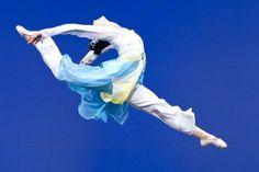 Revivendo a cultura tradicional chinesa através da dança   #Acrobacias, #AmeliaPang, #Calma, #Chinesa, #Compostura, #CulturaTradicional, #DançaClássica, #FalunGong, #HabilidadesTécnicas, #Música, #Orquestra, #Ritmo, #Saltos, #Sentimento, #ShenYunPerformingArts