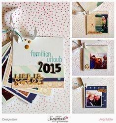 Familienurlaub 2015 {Juni-Kit}