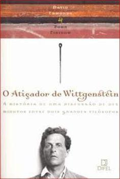 perdido na translação: Edmonds, David e Eidinow, John: O Atiçador de Witt...