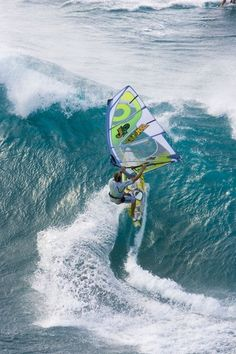 #windsurfing #surfing