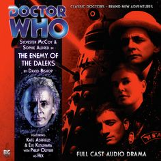 121. Enemy of the Daleks