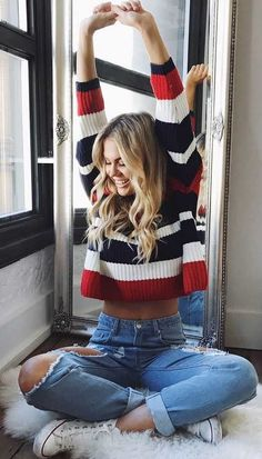 Autumn outfits Trendy outfits ideas for Winter style outfits Women Fashion Winter Outfits Fall Style Fashion Outfits Perfect Fall Outfit, Cute Fall Outfits, Fall Winter Outfits, Autumn Winter Fashion, Trendy Outfits, Uni Outfits, Spring Outfits, Casual Winter, Casual Summer