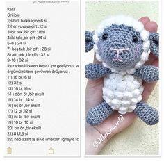 Brain Troll Game is a new free brain training game. Crochet Gratis, Crochet Bear, Free Crochet, Amigurumi Toys, Amigurumi Patterns, Doll Patterns, Crochet Doll Pattern, Crochet Dolls, Crochet Patterns