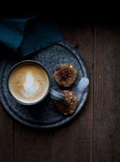 Raw Cookies | The Food Club