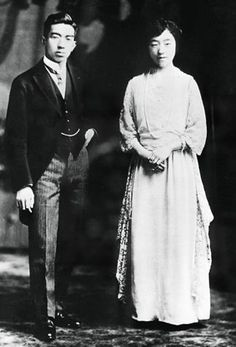 Japan. The 124th emperor of Japan, Hirohito (also known as Emperor Showa) married his distant cousin Princess Nagako Kuni on January 26, 1924.