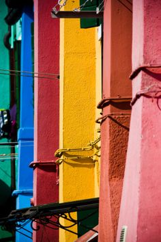 Burano by Federico Venuda on 500px
