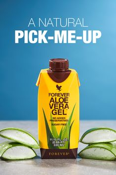 Feeling tired constantly? Our Forever Aloe Vera Drinks help you maintain natural energy levels and has natural cleansing abilities that help the digestive tract absorb nutrients from the foods we eat into the blood stream, while promoting friendly bacteria growth. This nutrient rich drink is made from 99.7% pure inner-leaf gel and is sugar free, gluten free and contains no added preservatives. It's pure, powerful and packed with benefits. #healthydrinks #healthy #thealoeveracompany Aloe Blossom Herbal Tea, Forever Aloe Berry Nectar, Aloe Drink, Natural Energy Drinks, Forever Business, Natural Aloe Vera, Forever Living Products, Feel Tired, Energy Level