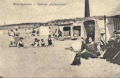 Zeebad Huisduinen
