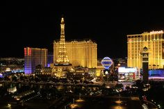 I would love to go to Las Vegas to visit my Aunt, she moved over there last year and she is pregnant with her first baby. I hope to go see her and meet my new baby cousin