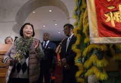 Longtime Chinatown community leader Rose Pak died in San Francisco on Sunday…