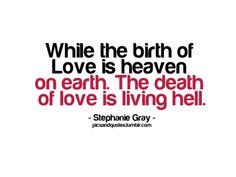 - Stephanie Gray