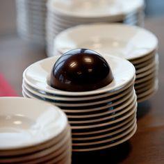 Atelier Sphère de chocolat. Crédit photo : Trait'Tendance
