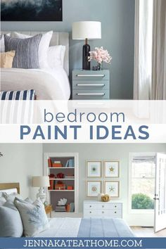 The best relaxing master bedroom paint colors 2020