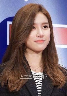 [091116 ©BM] Kim So Eun