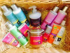 Win an Urtekram Body Care Hamper Kids Toothpaste, Salt Body Scrub, Kind And Generous, Rose Soap, Massage Oil, Hand Cream, Beauty Quotes, Organic Beauty, Hamper