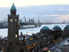 Haciendo turismo en Hamburgo, Alemania - http://directorioturistico.net/haciendo-turismo-hamburgo-alemania/