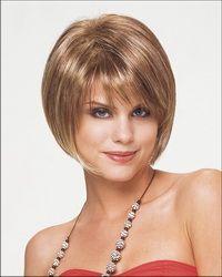 Ravishing Straight Pretty Bob Synthetic Wigs-$44.99