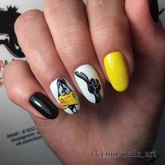 Маникюр | Гель-лак | Фото ногтей
