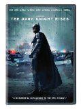 The Dark Knight Rises (+Ultraviolet Digital Copy)