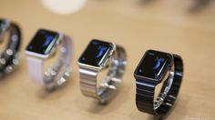 Apple Watch the number two seller of wearables in the world, IDC report says.