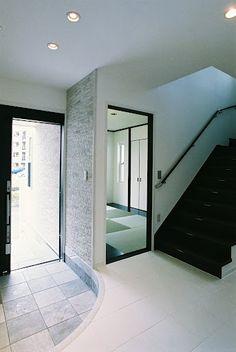 Onocom Design Center - Genkan
